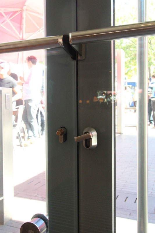 automatic swing door planned preventative Maintenance in london