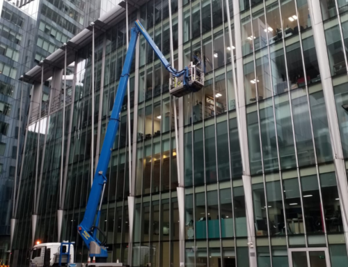 1 ROPEMAKER – HIGH LEVEL GLASS REPLACEMENT